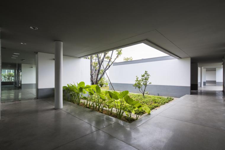 越南Layerscape办公大楼_8