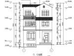 [合集]50套多层别墅建筑施工图(部分图纸含效果图)