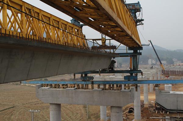 预应力混凝土公路桥梁通用设计图成套技术(59页)