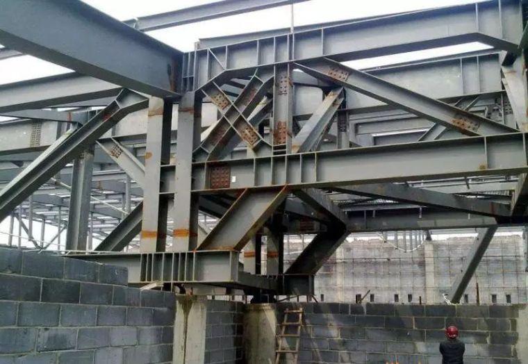 建筑钢结构用钢材料标准