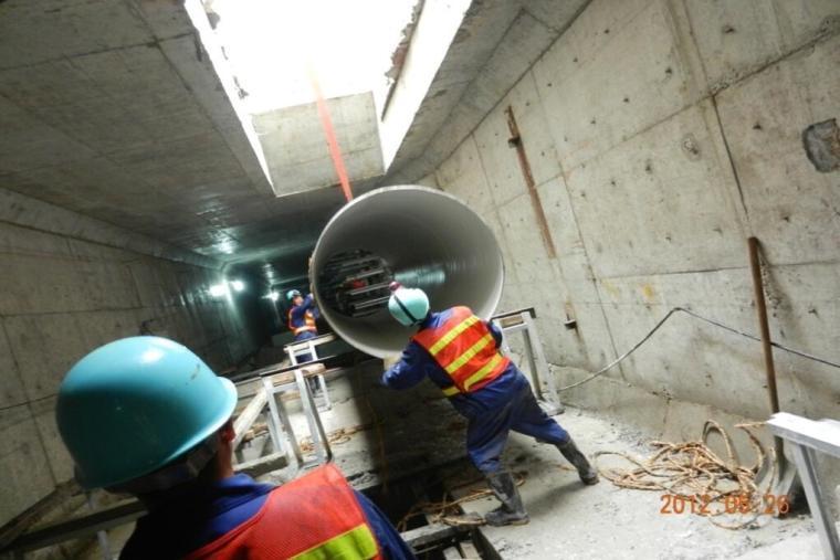 [广东]地下综合管廊关键建造技术及建设经验探讨PPT_3