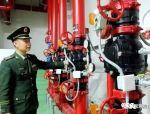 标准的消防水系统测试方法以及步骤你了解么?