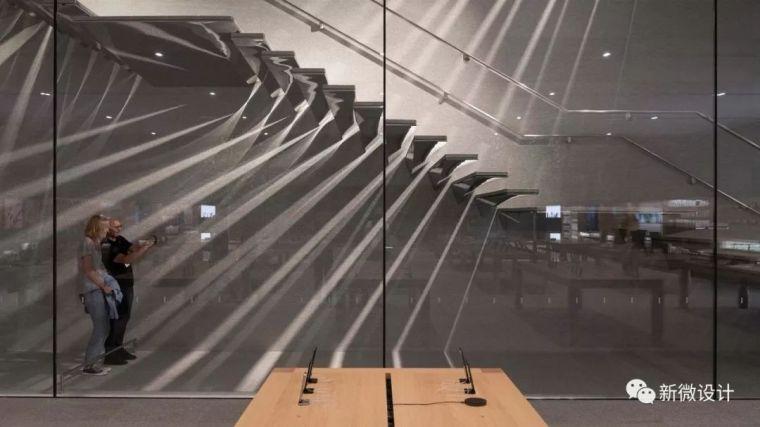 """苹果最新米兰旗舰店设计,被誉为""""欧洲最美苹果店""""_21"""