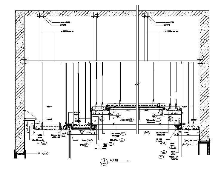梁志天-成都别墅设计图
