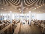 【Maxwell】图书馆室内渲染思路分享