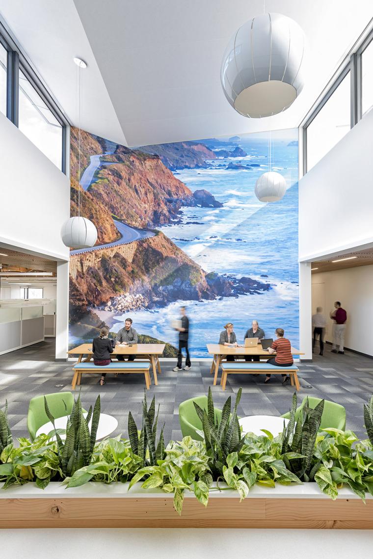 美国Xilinx总部大楼改造-7