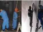 泰州一地下车库防水堵漏施工方案