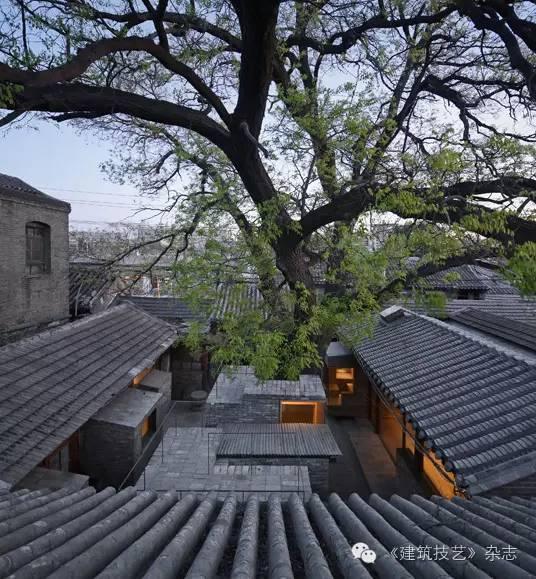 张轲成为获得阿尔瓦•阿尔托奖的首位中国建筑师