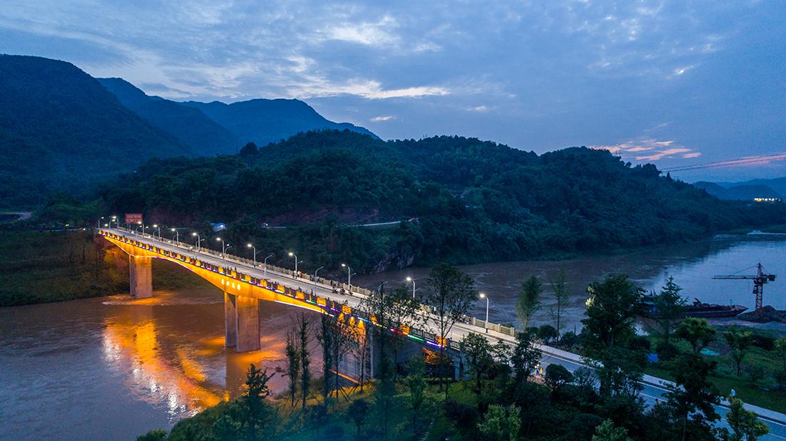 贵州赤水复兴古镇规划-5