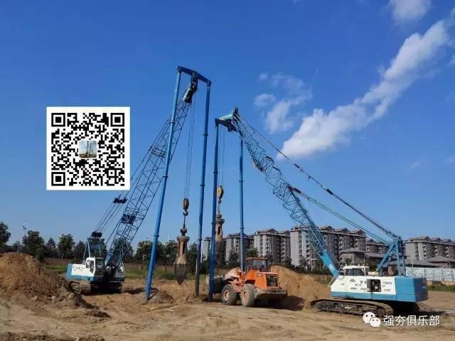 地基处理新技术——SDDC(孔内深层超强夯法)