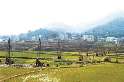中国铁设研发工程地质勘察新技术提升设计效率和质量 