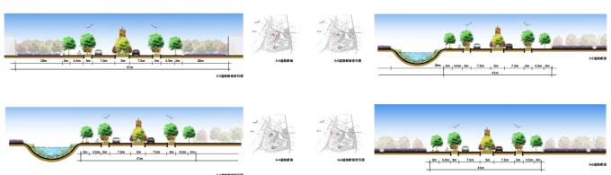 [合集][广东]海峡两岸创意生态农业城市规划设计方案(景观、旅游、详细修建、新农村、总体规划)_9
