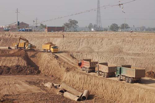 土方开挖前的10项准备工作都准备好了吗?
