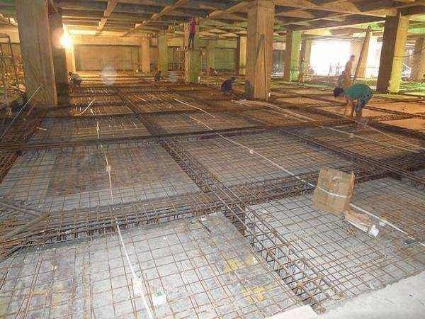 地下室工程逆做法施工方案