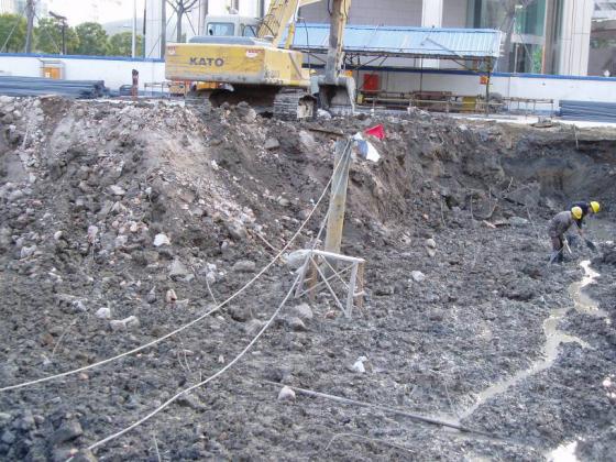 中建大厦地下施工技术(近百页,附图丰富)_7