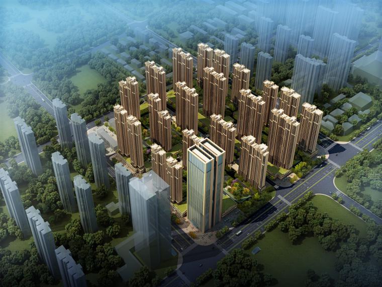 [合肥]框架剪力墙结构高层住宅项目绿色施工专项施工方案(43页)