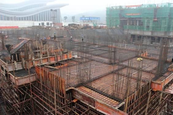模板工程全程质量管控及关键节点