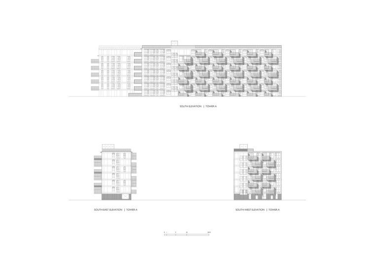泰国七层公寓-21