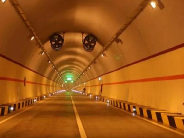 特长隧道工程通风的施工技术