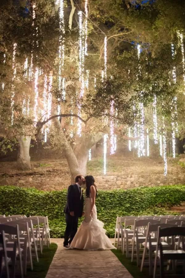 景观灯光设计。当灯光碰上景观,浪漫的夜晚就开始了!_30