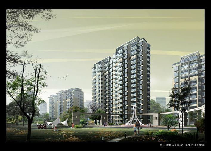 18层住宅楼电气施工组织设计方案