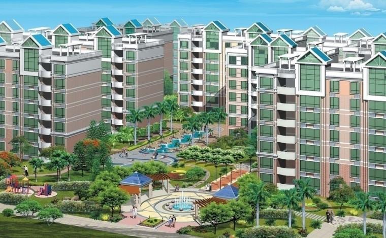 房地产公司合同管理制度(共12页)