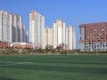 河北黄骅某中学施工组织设计