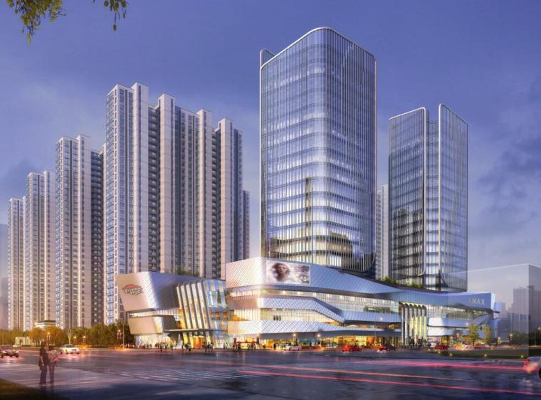 上海柏创BDI公建建筑项目合集(2017年作品集|PDF+113页)