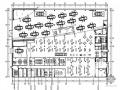 亚洲标准奥迪城市展厅施工图(含效果)