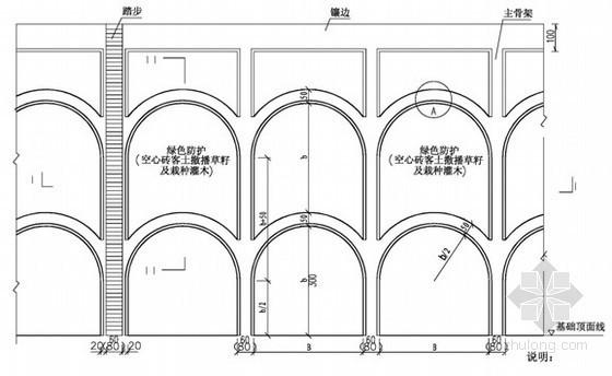 [吉林]铁路边坡防护技术交底(中铁重点控制工程)