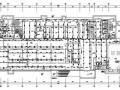 [厦门]某医院内科综合大楼给排水施工工程图纸