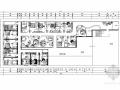 [北京]旅游风景区特色酒店室内施工图