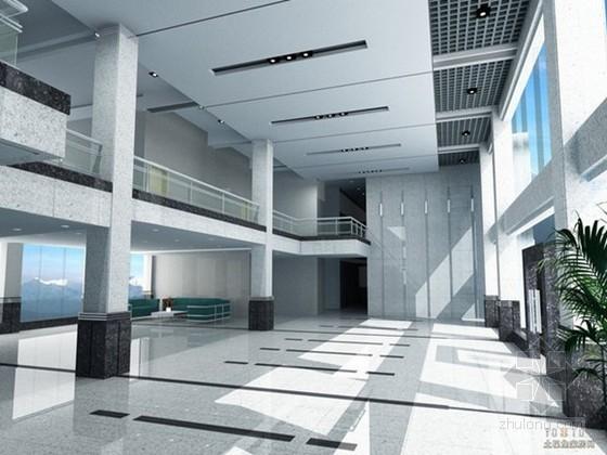 [吉林]办公楼装饰工程监理规划(精简版)
