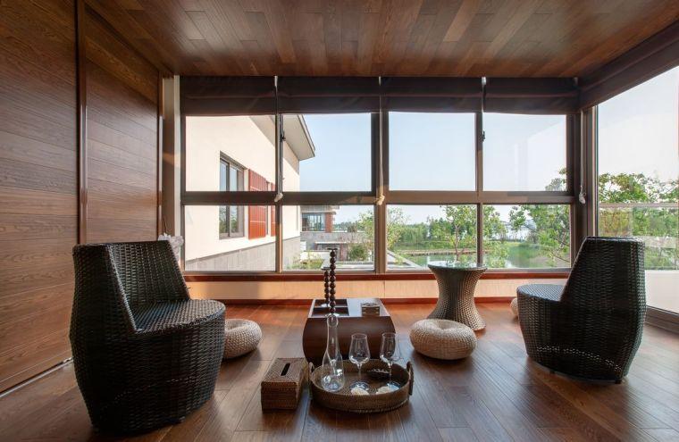 双流本土装修公司:东南亚装修风格的特点有哪些?