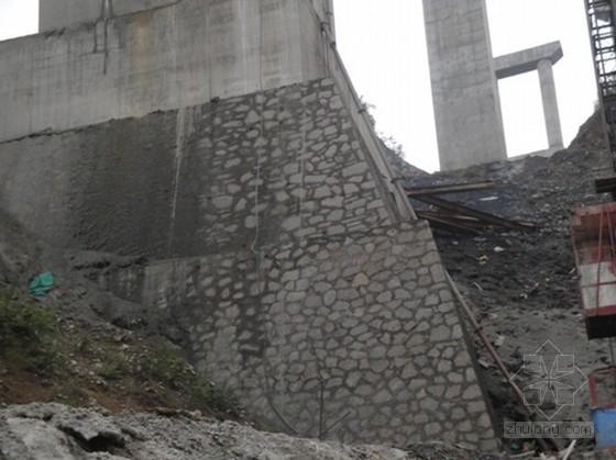 大桥墩承台防护施工方案