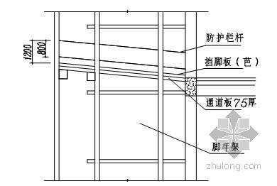 [广东]旋挖桩内支撑基坑支护工程技术标(原创  163页)