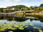 福州万科城景观规划