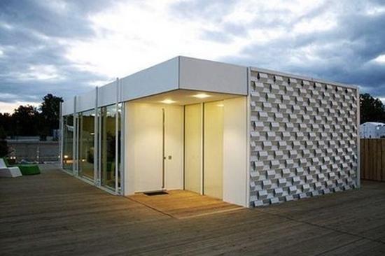 全球最著名的十五个节能环保建筑设计