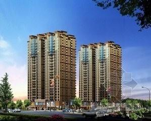 [广州]高层住宅小区通风及防排烟设计