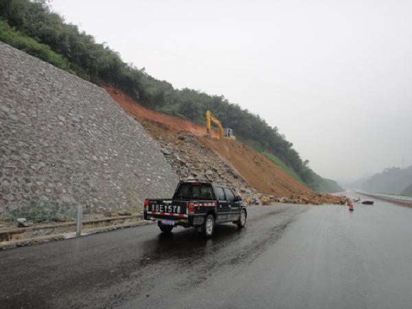 高速公路交工验收注意事项及常见质量问题