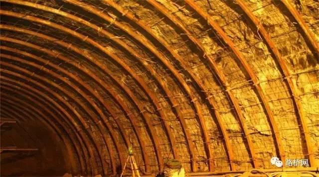 隧道施工技术总结,你一定用得上!_5