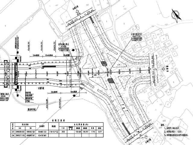 2016年设计(18+24+29+24+18)m五孔钢筋混凝土板拱桥及引道工程设计图135页(PDF)