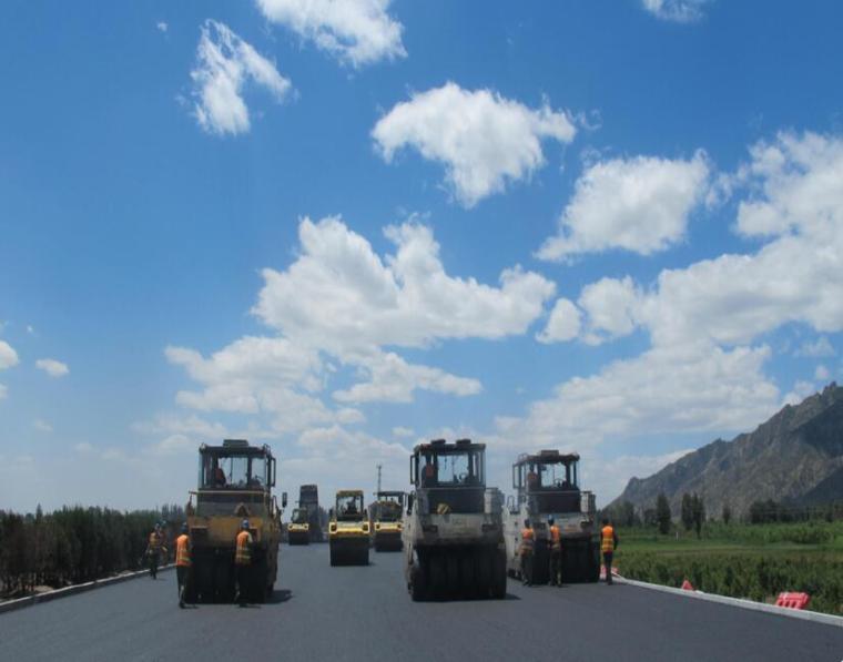 高速公路改扩建工程施工标准化考核办法及考核评分表
