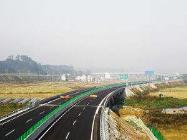 xxxxxx扩建工程施工交通疏导方案