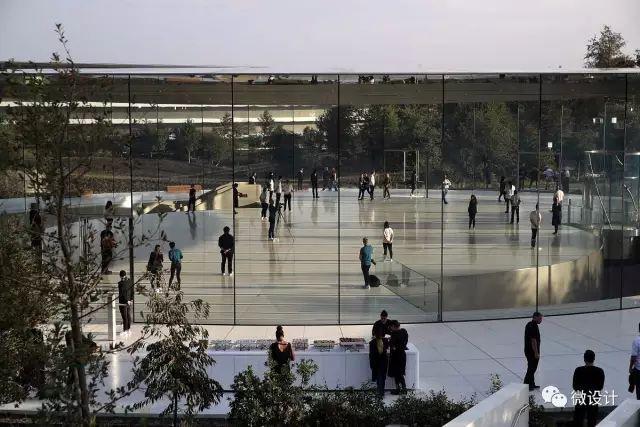 """苹果最新米兰旗舰店设计,被誉为""""欧洲最美苹果店""""_51"""