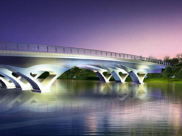 桥梁工程之刚构桥综合介绍(PPT图文并茂)