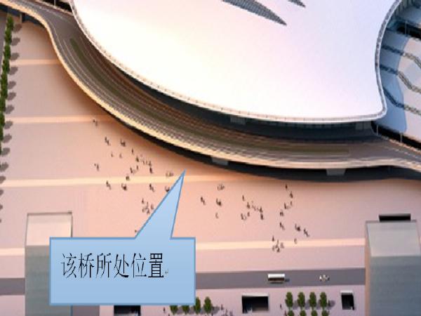 南广场集散匝道新建工程钢箱梁施工组织设计