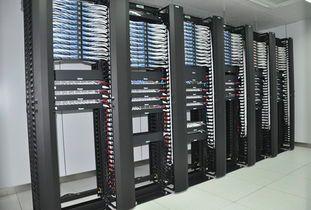 弱电机房供配电系统负荷计算实例