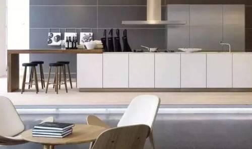厨房装修需要注意的八大事项!!!