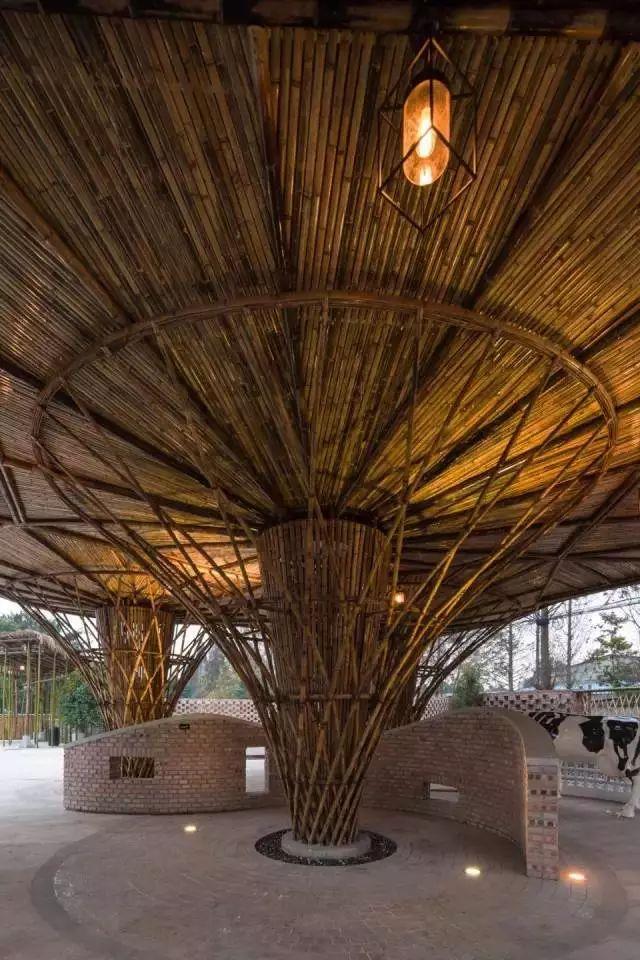 25个农村改造案例,这样的设计正能量爆棚_164